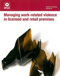 managing work-related violence