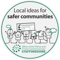Local ideas for safer communities